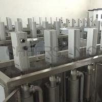 China Custom ultrasonic dispersion equipment / ultrasonic impact treatment equipment CE wholesale