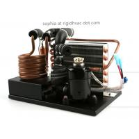 China DC Compact Refrigeration Unit for Portable Refrigeration System and Fluid Chiller wholesale