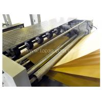 China Full Automatic Energy Saving Paper Bag Forming Machine With Flexo Printing wholesale