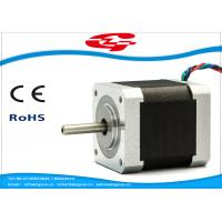 China 1.8 Degree 42 Mm High Torque Nema 17 Stepper Motor 2 Phase Hybrid 42HS48 for 3D printer wholesale