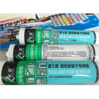 China Everbuild Bath Silicone Sealant , Neutral Cure Window Silicone Sealant wholesale