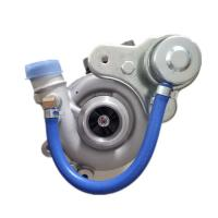 China Toyota 2CT Diesel Engine Turbo Charger / Automotive Turbochargers Model CT12 wholesale