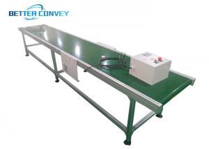 China Bed Slider Belt Conveyor Conveyors System wholesale