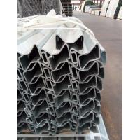 China Sigma Solar Panel Mounting Structure , Ground Mount Solar Panel Kits on sale