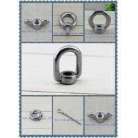 Best Prices casting Lifting Anchor Eye Bolt