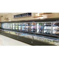 Buy cheap -18~-22℃ combination refrigerator with bitzer compressor for supermarket from wholesalers