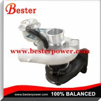 China Volvo XC90 S80 2.9 N3P28FT TD03 Turbo 49131-05160 49131-05150 49131-05151 Right Side wholesale