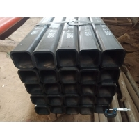 China ASTM A53 GR.B MS Hollow Section Square Steel Pipe Iron Square Tube/Hot dipped Galvanized Steel Pipe / Square Tube wholesale