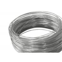 China Low Carbon Hot Dipped Galvanized Wire For Spring Strong Corrosion Resistance wholesale