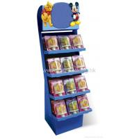 China hot sale and useful display rack on sale