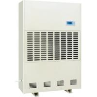 China Industrial Refrigeration Dehumidifier  Dehumidifying Equipment for Storage RH 50% wholesale