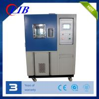 China temperature humidity stability chamber wholesale