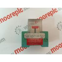 China High reliability Woodward Parts MODULE ACTUATOR DRIVER 2 CHANNEL   5464-210 wholesale