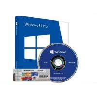 Quality Original Windows 8.1 Pro OEM Key Professional Full Version Product Key for sale