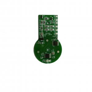 China Household Time Counting DC10V Light Circuit Board wholesale