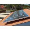 China MW Level On Grid Solar System Ground Installation With Polycrystalline Solar Panel wholesale