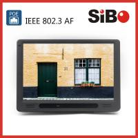China 10 Inch Building Automation Android POE Tablet With Ethernet USB Host/Device wholesale