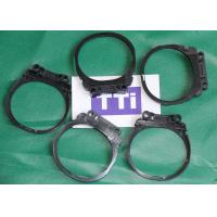 China Professional Injection Moulding Parts For Head Mounted Display Enclosures wholesale