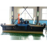 China Automatic Metal Stainless Steel / Copper Cold Saw Pipe Cutting Machine wholesale