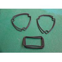 Quality Precision Plastic Injection Molded Parts & Molded Rubber Seals / Gaskets for sale