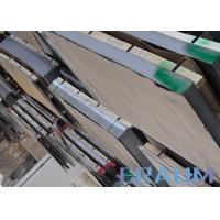 China ASTM B168 Alloy 600 / 601 / 617 Nickel Alloy Steel Plate , Density 8.47 g/cm3 wholesale