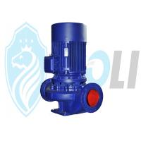 China Single Stage Centrifugal Oil Pump With Electric Motor For Industrial / Agricultural on sale