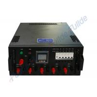 China Single phase Generator Load Bank ,  6KW 220VAC Rack Mounted Dummy Load Bank for Data Center wholesale
