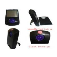 China Digital pocket scale with clock function wholesale