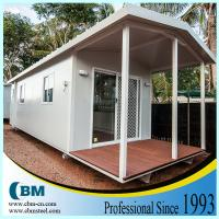 China Lightweight Porta Cabin by Modular Container House on sale