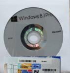 China 3.0 USB Microsoft Windows 8.1 Professional 64 Bit Product Key 1PC Online Activation wholesale