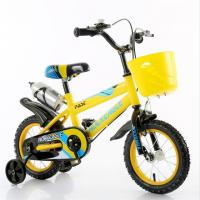 China Wholesales cheap price 16'' kid bicycle/children bike with training wheels on sale