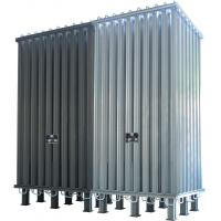 Buy cheap Steel Environmental Heat Exchange LPG / NH3 / LNG Vaporizer 0.8-100MPa from wholesalers