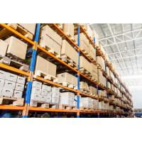 China Adjustable Pallet Storage Racks / Warehouse Storage Systems Ce Approved wholesale
