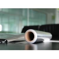 China Standard Duty Cold Rolling Aluminium Kitchen Foil Roll For Food Warp 150M Length wholesale