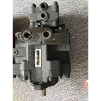 China Nachi PVD-2B-34P PV-2B-40P hydraulic main pump/piston pump used for EX35/40 ZAX35/40 excavator on sale