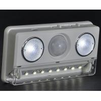 Quality 60 Lumens 3 Modes Automatically Turn On Motion Sensor LED Cabinet Light With for sale