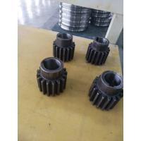 China Pinion gear 84x26x56mm  matched  slewing bearing RKS.062.20.0544 wholesale