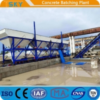 China PLD1600 Automatic Concrete Aggregate Weighing Batcher Machine wholesale