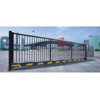 China Suspension Sliding and Telescopic Gate (P706-H) wholesale