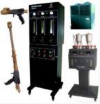 China Flame Spray Machine. High Velocity Oxy-fuel (hvof) wholesale