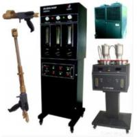 Buy cheap Flame Spray Machine. High Velocity Oxy-fuel (hvof) from wholesalers