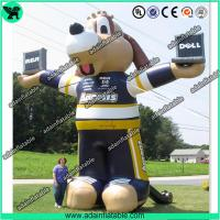 China Computer Promotion Inflatable,Inflatable Dog Replica, Cute Inflatable Dog wholesale