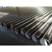 China ASTM A53 DN600 Carbon Steel Pipe Seamless Steel Pipe/ASTM A106 SCH XS SCH40 SCH80 SCH160 seamless carbon steel pipe ST37 wholesale