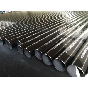 China MS CS Seamless pipe tube/ API 5L  ASTM A106 A53 Gr.B Sch xxs Sch40/ Sch80/Sch 160 seamless carbon steel pipe wholesale