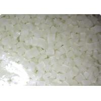 Quality Glass Fiber Reinforced Polyamide 6 Nylon Toughness For Engineering Plastics for sale