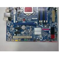 China Intel DH55TC S1156 Motherboard with Core i5-750 CPU Fan wholesale