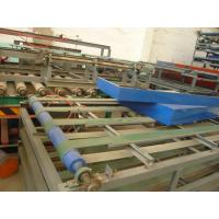 Buy cheap Magnesium Oxide Fire Proof Board Making Machine , Fiber Cement Board Machine from wholesalers