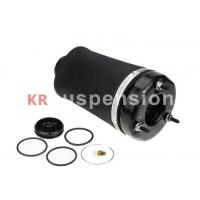 China Front Air Spring Suspension Bag MERCEDES Air Suspension Parts W164 GL ML320 350 450 wholesale