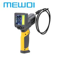 China MEWOI-NTS200A 3.5inch Industrial High resolution video Endoscope/Borescope wholesale