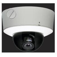 China Wireless IP Dome Camera with Nightvision, SONY CCD Sensor wholesale